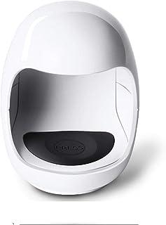 La máquina de terapia de luz para uñas es pequeña, portátil y de secado rápido. Esmalte de uñas usb tipo Q lámpara de huevo pequeña, máquina herramienta de fototerapia