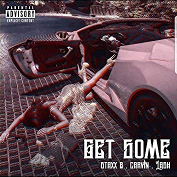 Get Some (feat. Carvin' & Lash)