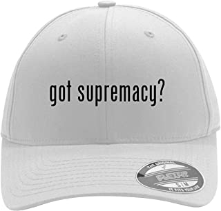 got Supremacy? - Men's Flexfit Baseball Cap Hat