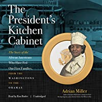 The President's Kitchen Cabinet's image