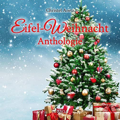 Eifel-Weihnacht. Anthologie Titelbild