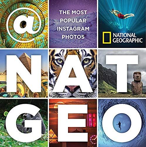 Image of @NatGeo: The Most Popular Instagram Photos