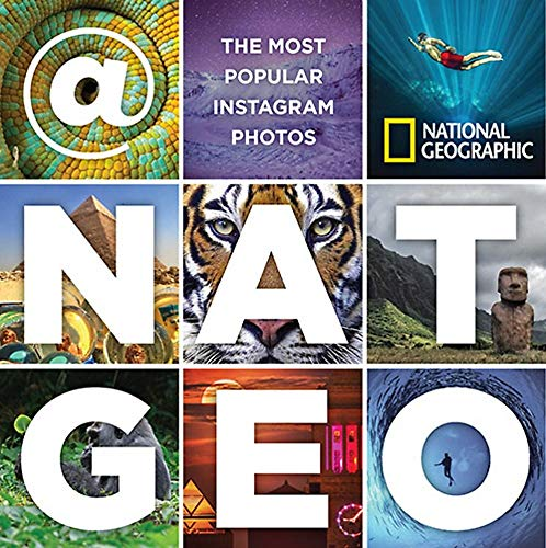 @NatGeo: The Most Popular Instagram Photos (National Geographic)
