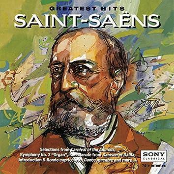 Saint-Saëns: Greatest Hits