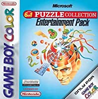 Microsoft Puzzle Collection / Game