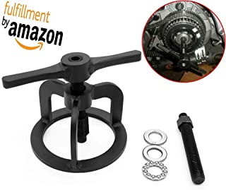 Motorcycle Clutch Spring Compressor Compression Tool For Harley 1340cc Touring Dyna Softail Sportster 48 XL 883 1200 1990-2007