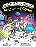 Escape This Book! Race to the Moon