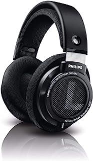 Philips SHP9500S 50mm drivers HiFi Stereo Headphones SHP9500S