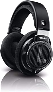Philips SHP9500S 50mm Drivers HiFi Stereo Headphones SHP9500S