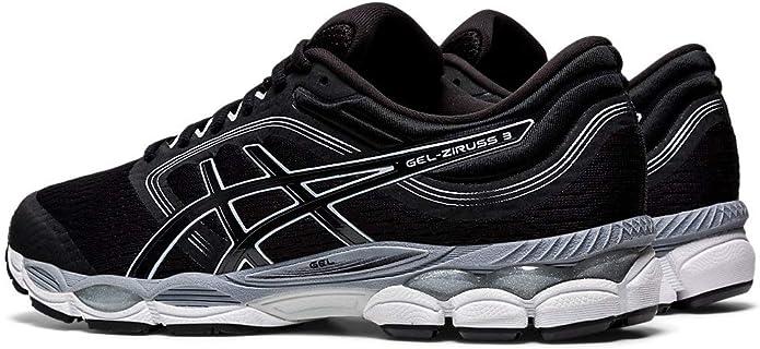 Amazon.com | ASICS Men's Gel-Ziruss 3 Running Shoes | Road Running