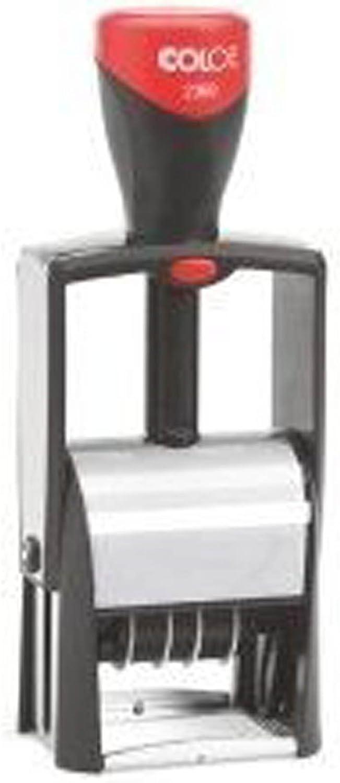 COLOP S2360N-GS Classic Line Dater für maximal maximal maximal 4 Zeilen, 30 x 45 mm B001PGRU2Y | Günstige  122cd8