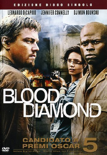 Blood Diamond - Diamanti Di Sangue (Disco Singolo) [Italian Edition]