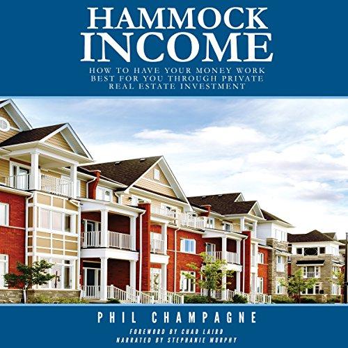 Hammock Income cover art