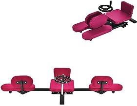 Kays been brancard been split stretching machine stretching apparatuur flexibiliteit zware stalen frame voor ballet yoga d...