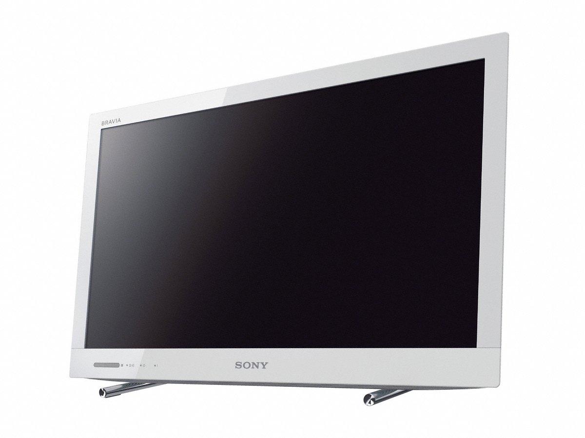 Sony KDL24EX320 - Televisión Full HD, pantalla LED, 24 pulgadas ...
