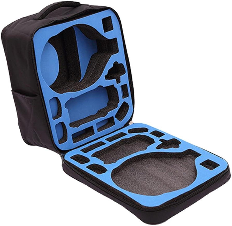 Waterproof Shoulder Backpack Bag for DJI Mavic Pro RC Drone + DJI vr Goggles