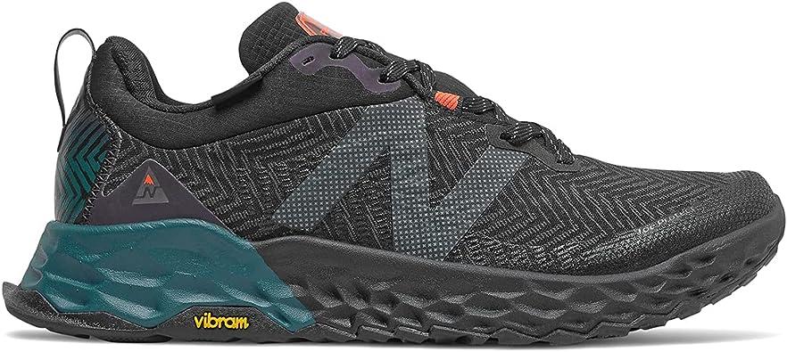 New Balance Men's Fresh Foam Hierro V6 Trail Running Shoe