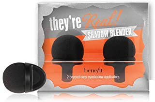 Benefit They're Real! ShadowBlender Applicators