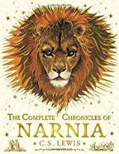 The Complete Chronicles of Narnia (The Chronicles of Narnia) by Lewis, C. S. (2013) Hardcover