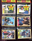 1987 Topps Baseball Card Set 12 Rack Wax Pack ~ Box Barry Bonds Rookie Card. rookie card picture
