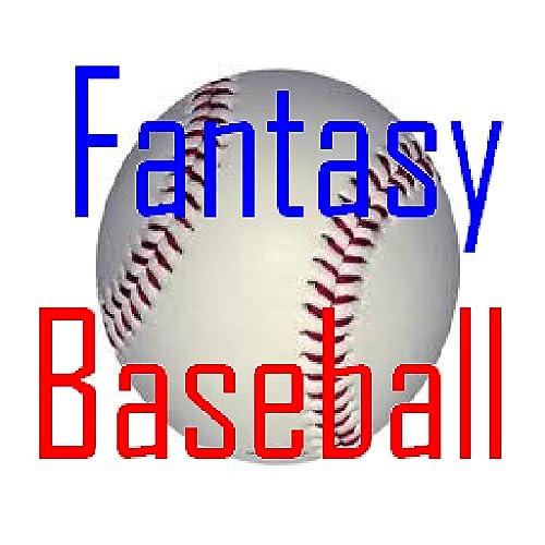 2019 Fantasy Baseball