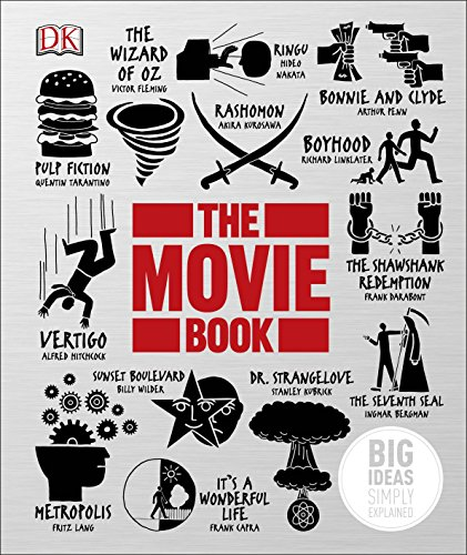 The Movie Book:...