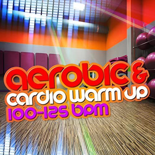 Aerobic Musik Workout, Cardio & Workout Music