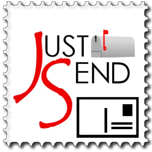 Just-Send Greeting - Postkarte