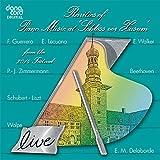 Rarities of Piano Music 2014