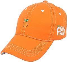 Best fruit baseball hat Reviews