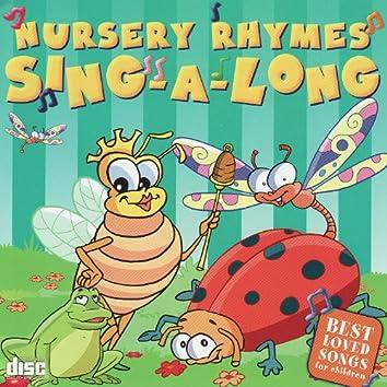 Nursery Rhymes Sing-a-Long