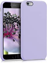 Best apple iphone 6 silicone case lilac Reviews