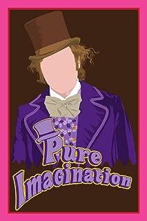Best pure imagination poster Reviews