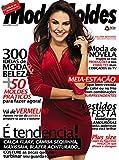 Moda Moldes 49 (Portuguese Edition)
