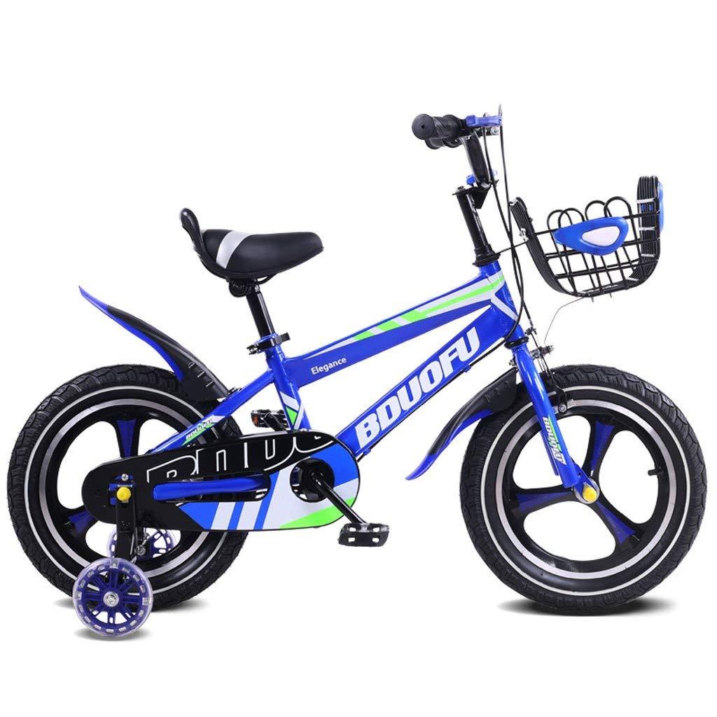 Bicicleta Bicicletas niños Bicicleta de los niños 12/14/16 ...