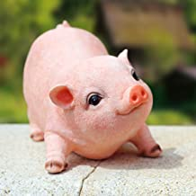 Best garden pig ornaments Reviews
