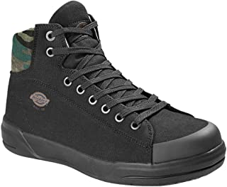 Men's Supa Dupa Mid St ASTM Sr Fire and Safety Shoe