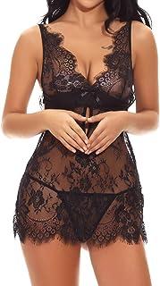 967df2a6e Amazon.es: lenceria sexy mujer picardias