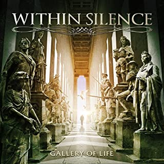within silence gallery of life