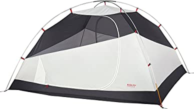 Kelty Gunnison 4 Tent w/Footprint: 4-Person 3-Season