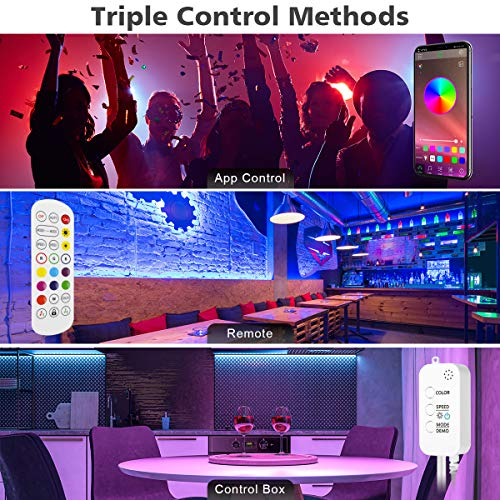 Led Strip Lights Smart Led Lights 4