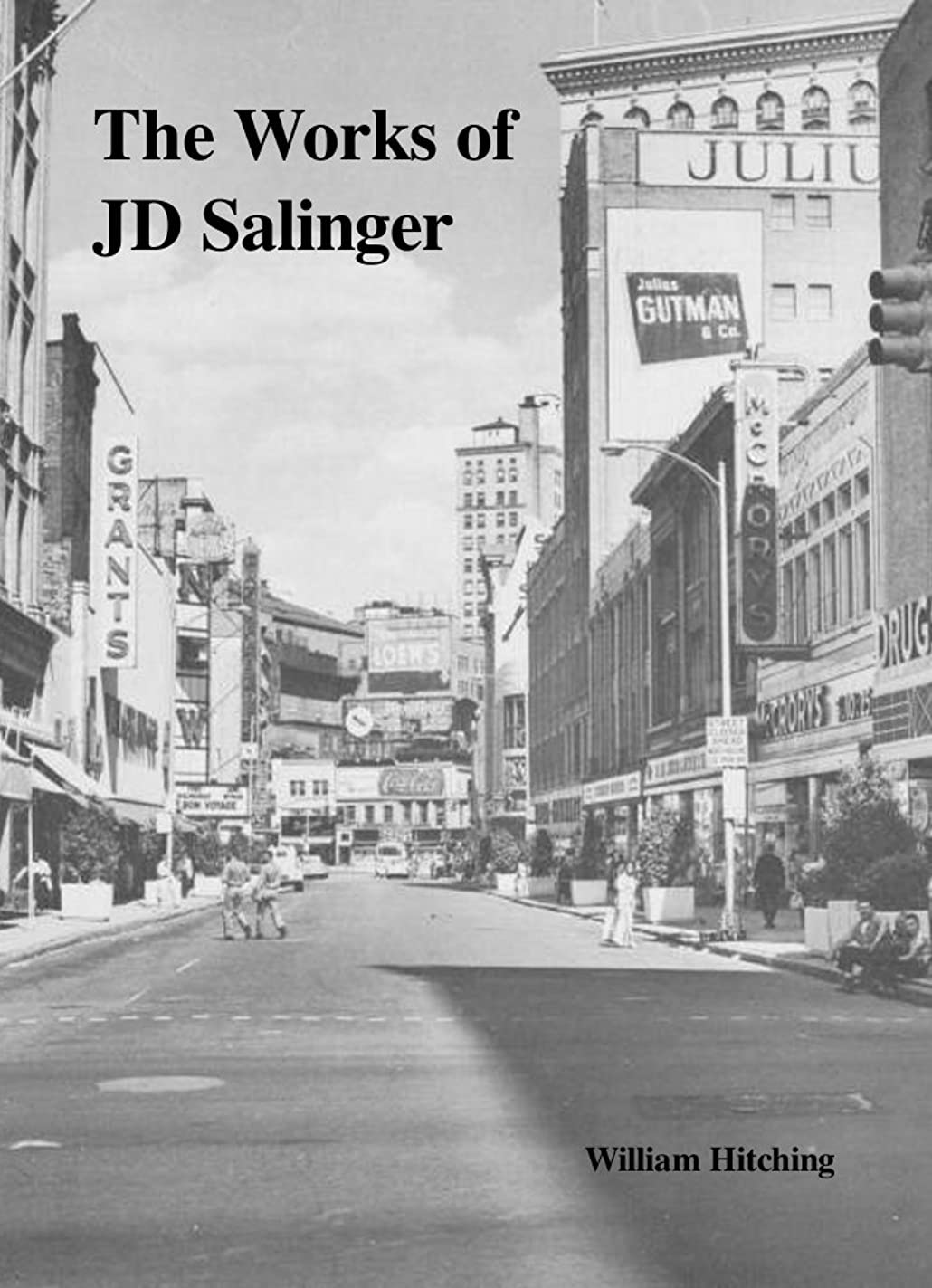 ハチ風邪をひく相対性理論The Works of JD Salinger (English Edition)