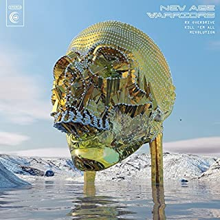 New Age Warriors(初回生産限定盤)(DVD付)