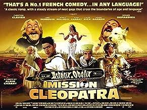 Asterix & Obelix: Mission Cleopatra POSTER (11