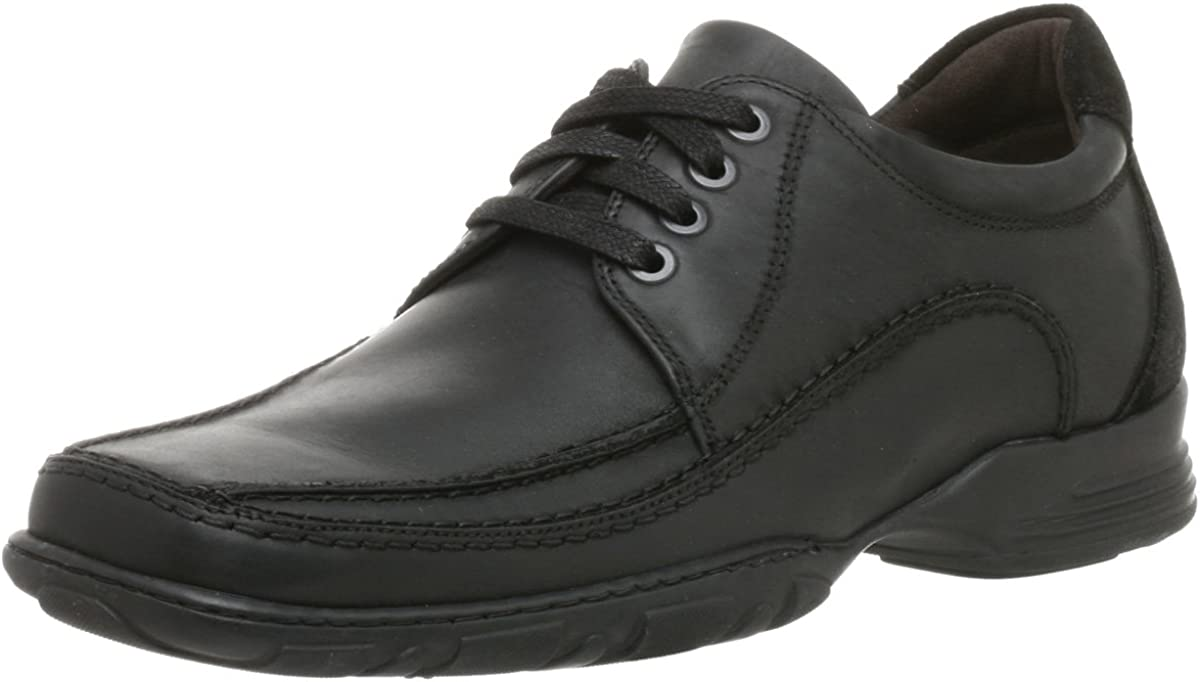 Kenneth Cole REACTION Men's Walk in Style Oxford