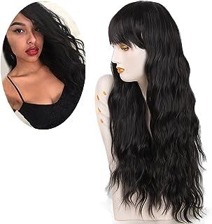 Long Wavy Hair Wig