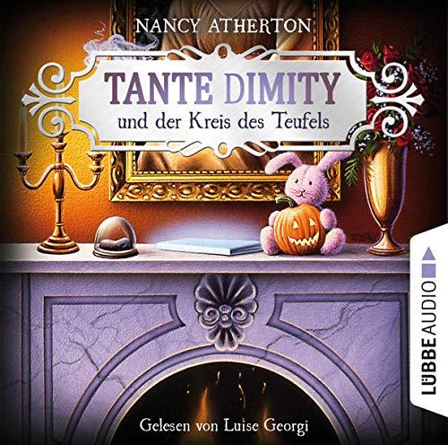 Tante Dimity und der Kreis des Teufels Titelbild