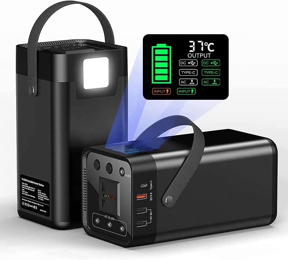 T-Core 52500mAh 195wh  Portable Power Station $99.99 Coupon