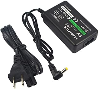 Wiresmith AC Power Adapter Charger for Sony PSP