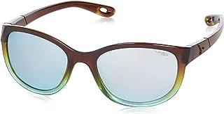 e02e903107 Cébé Cébé Katniss - Gafas de Sol, Katniss, Katniss Brown Green Flue Fade  1500